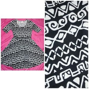 Nicole XL LuLaRoe dress NWOT